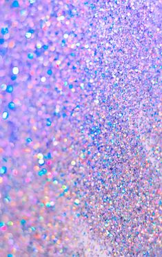 Glitter is the best medicine. Would be great wallpaper for my room or maybe for the WHOLE house!!!! WHERE DO I BUY THIS?!!!! MUST BUY!!!!!