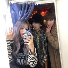 Korean Best Friends, Boy And Girl Best Friends, Guy Friends, Cute Korean, Korean Men, Korean Girl, Best Friend Photos, Best Friend Goals, Ulzzang Couple