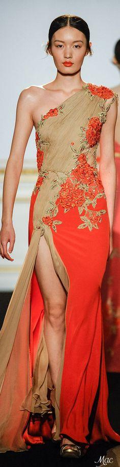 Haute Couture Spring 2015 Dany Atrache jαɢlαdy