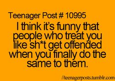 Ironic how this works isn't it? It's like giving you a taste of your own medicine Cute Little Quotes, Little Things Quotes, Cute Quotes, Funny Quotes, Funny Teen Posts, Teenager Posts, Relatable Posts, Hahaha Hahaha, I Still Love Him