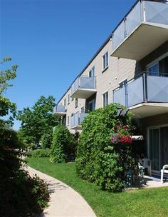 811-817 DEVINE, SARNIA - This well-maintained two hundred suite low-rise apartment complex offers spacious bachelor, one, two, and three bedroom apartments for rent in Sarnia.   Contact our rental agent at 519-704-5048 or email rent-sarnia@clvgroup.com Apartment Complexes, Bedroom Apartment, Rental Apartments, Ontario, Multi Story Building, Group, Outdoor Decor, Southern, Home Decor