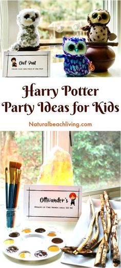 The Best Harry Potter Party Ideas and Printables for Kids, Harry Potter Activities, Kids party ideas, Birthday party ideas, Harry Potter Slime & More (Halloween Printables Harry Potter Parties) Harry Potter Halloween, Harry Potter Motto Party, Harry Potter Fiesta, Harry Potter Thema, Décoration Harry Potter, Harry Potter Classroom, Harry Potter Birthday, Harry Potter Classes, Harry Potter Invitations