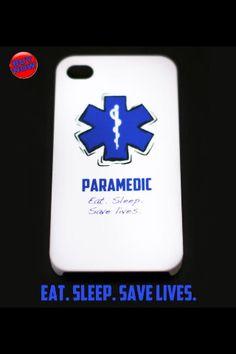 I support paramedics :)