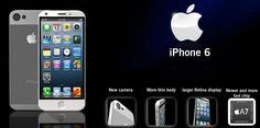 Apple iphone 6 set for release on Sept 9th