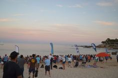 World SUP Championships - amazing views in Palmilla Beach. We hope to see you next year.