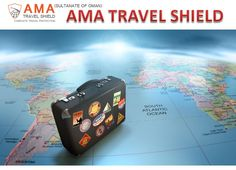 Buy Travel Insurance in Oman from AMA Travel Shield