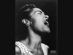 ▶ St Louis Blues - Billie Holiday - YouTube