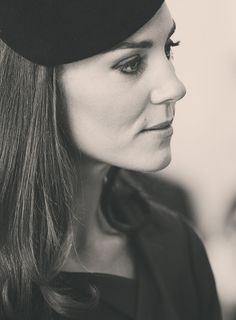 The Duchess of Cambridge - March 8, 2012. She's so incredibly beautiful!