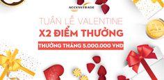 Cập nhật các khuyến mại và ưu đãi mùa Valentine 2017, chương trình đua top ACCESSTRADE tháng 2 kiếm tiền online hiệu quả