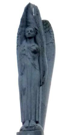 Armand Martial : Monument aux Morts, Gérardmer (Vosges, France)