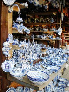Izmailovsky Market - Flea Market - Review of Izmailovsky Market, Moscow, Russia - TripAdvisor