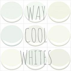 benjamin moore dove white matte finish paired with dove white semi