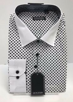 Microfiber Shirt Short Sleeve Exclusive Cocodrile Design Made in USA Color Gray