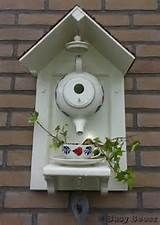 tea pot birdhouse - Yahoo Image Search Results
