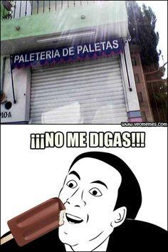 Memes En Espanol Chistosos No Me Digas Concepts For 2019 Memes Humor, Funny Memes, Jokes, Funny Shit, The Funny, Hilarious, Crush Memes, Classroom Memes, Mexicans Be Like