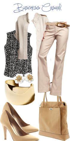 work style  [Work Fashion, Business Attire, Professional Attire, Professional Wear]