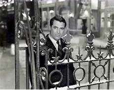 ❤Cary Grant in one of my favorite Christmas movies of all time ...