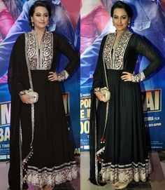 6 Ultimate #SalwarSuits Patterns to Look Slim and Gorgeous.