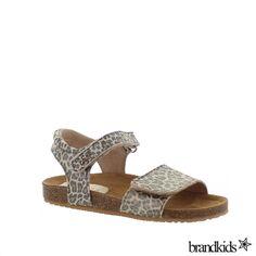 Clic! Mädchen Sandale braun - Mädchen Sandalen und Pantoffeln €59,95
