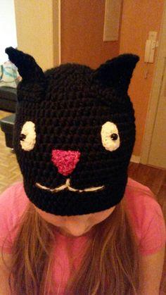 Katzen-mütze