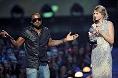 20 Things More Interesting Than Taylor Vs. Kanye #taylorswift #kanyewest #kardashian