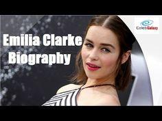 2:22 Emilia Clarke Biography James Bond Women, Celebration Gif, Emilia Clarke, Priyanka Chopra, Bollywood Celebrities, Hollywood Actresses, Biography, Celebrity News, Acting