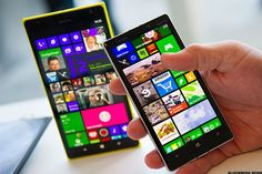 Windows Phone App Store Grows, iOS, Android Gain Continue to Lead - TheStreet