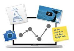 PREZI: Presentacions i mapes d'idees.