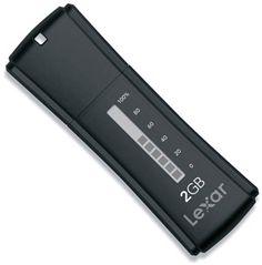 lexar USB 2.0 Flash / Key Drive - 2GB - JumpDrive Secure II Plus No description http://www.comparestoreprices.co.uk/other-products/lexar-usb-2-0-flash--key-drive--2gb--jumpdrive-secure-ii-plus.asp