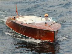 old wood boats | 2001 hacker antique wooden boat for sale in sunapee nh