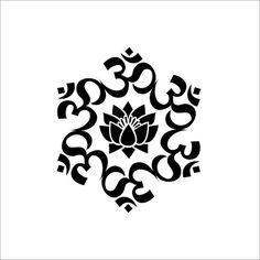 mandala symbol vector - Google Search