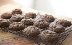 Spice Cookies | Megan Gordon