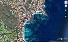 Orizzonte Casa Sardegna - Pittulongu Olbia, Elegante trilocale vista mare