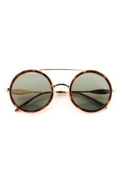 Winona frame sunglasses (gold tortoise)  gt  gt  New sunnies by Wildfox 8772b59af257