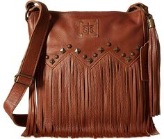 STS Ranchwear - The Boho Crossbody Cross Body Hand…