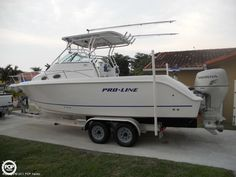 This Well Maintained Beauty is Loaded!! Fishing Machine Packed with Creature Comforts!!