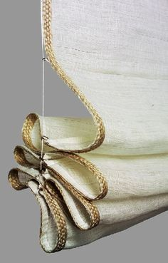 anellini per tende a pacchetto