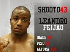 Lutador de MMA, Leandro Feijão, morre antes de pesagem oficial | S1 Notícias
