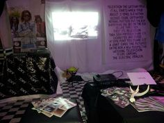 in51ght booth @ DWP '14