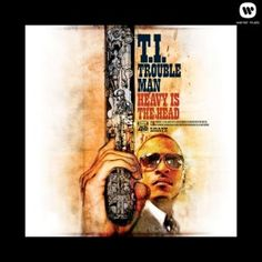 Jay z the blueprint album cover albums that i like pinterest trouble man heavy is the head album art cover malvernweather Images