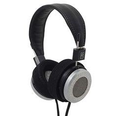 Grado Professional Series Headphone: Home Audio & Theater Running Headphones, Headphones With Microphone, Best Headphones, Headphone With Mic, Bluetooth Headphones, Over Ear Headphones, Headphone Review, Audiophile Headphones, Headset