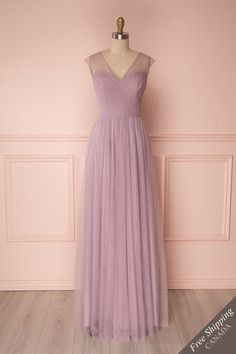 Adifa Lilac from Boutique 1861