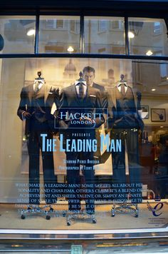 94 Best suits - store display images in 2019 | Shop displays