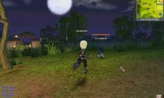 Yulgang Online is a Anime-inspired Free to play Role-Playing MMO Game (MMORPG)