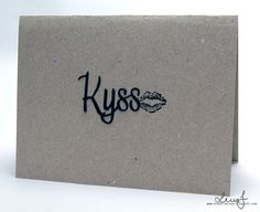 Kaboks - CAS - Kiss Cas, Notebook, Exercise Book, The Notebook, Journals