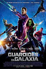 Guardiões da Galáxia