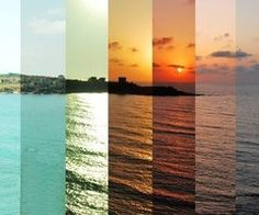 """The Many Shades of Summer"" from Rheem Indoor Air Quality"