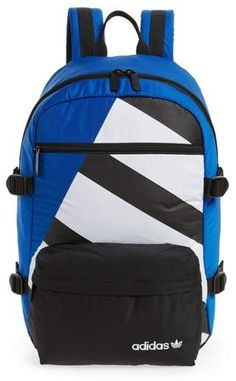adidas Original EQT Blocked Backpack Adidas Originales dd5b148b434fd