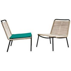 Pair of armchairs 151 by André Monpoix - Meubles TV edition