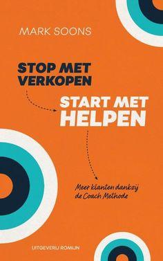 Stop met verkopen is echt een must read voor iedere ondernemer die meer klanten wil. Ja, je leest het goed. Stop met verkopen en start met helpen! Chart